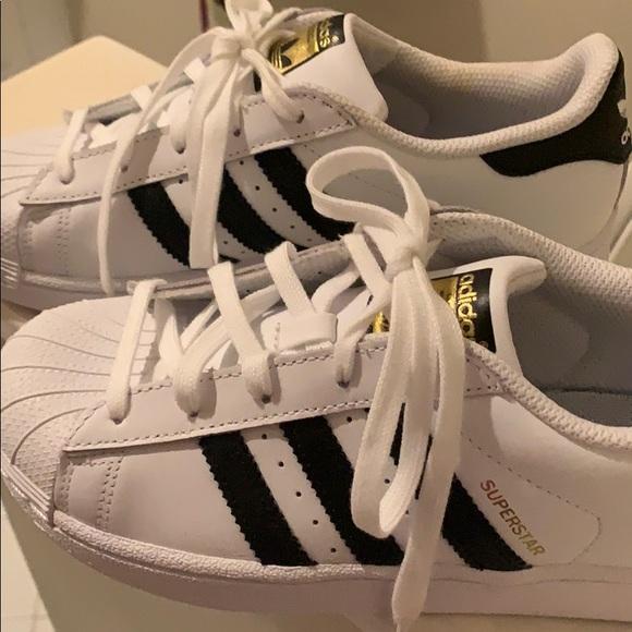 adidas superstar kids size 3